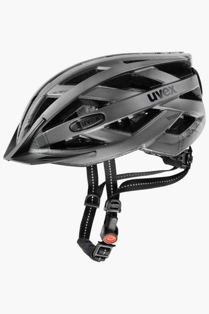 Uvex city i-vo casco per ciclista 1