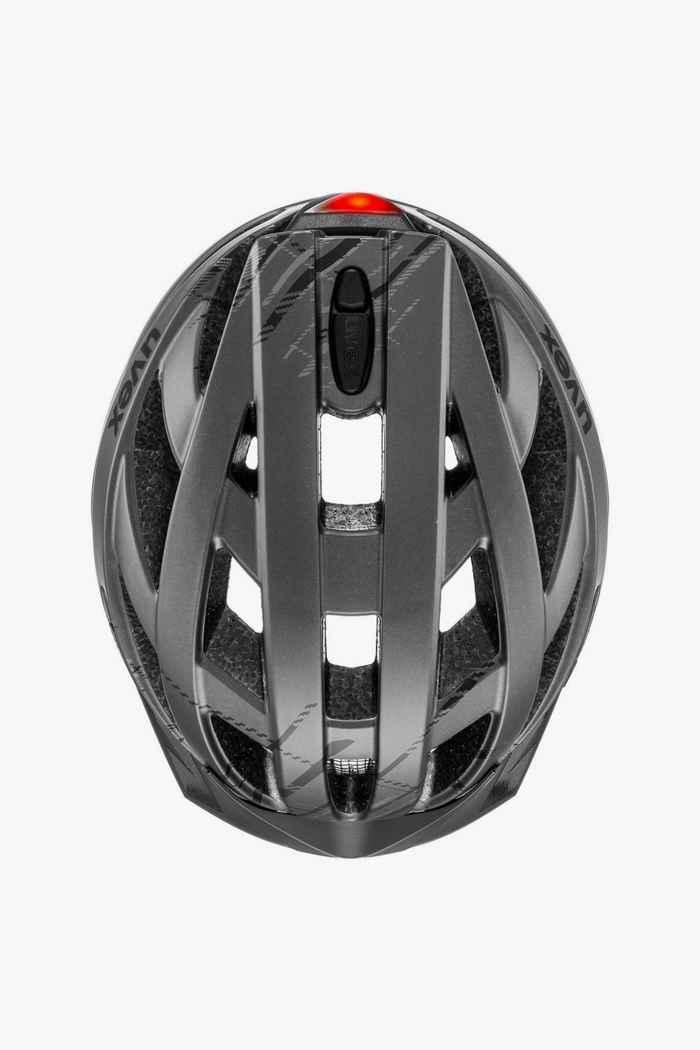 Uvex city i-vo casco per ciclista 2