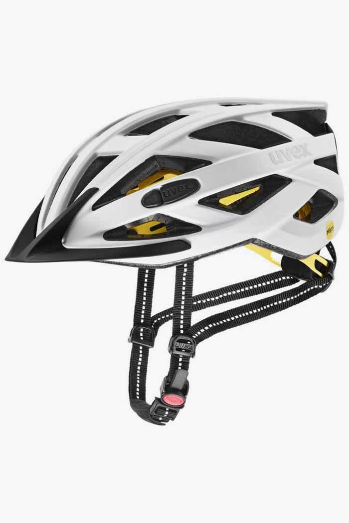 Uvex city i-vo Mips casco per ciclista Colore Bianco 1