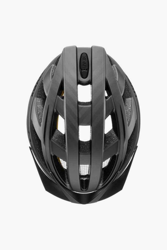 Uvex city i-vo Mips casco per ciclista Colore Grigio 2