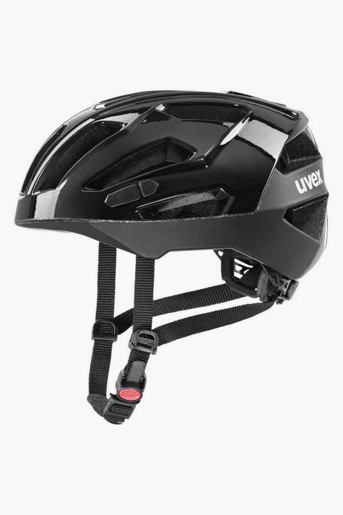 Uvex gravel-x casque de vélo Couleur Noir 1