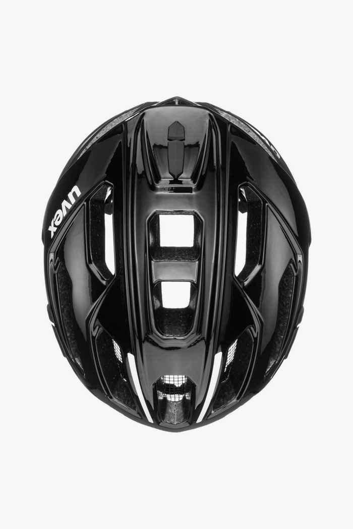 Uvex gravel-x casque de vélo Couleur Noir 2