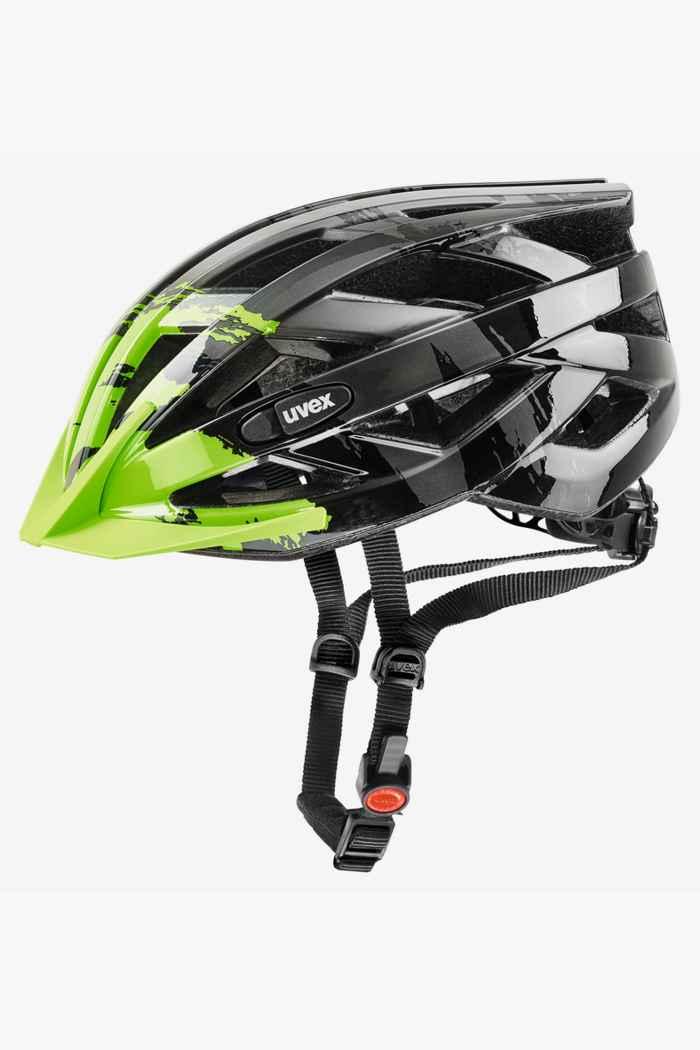 Uvex I-VO C Bambini casco per ciclista 1