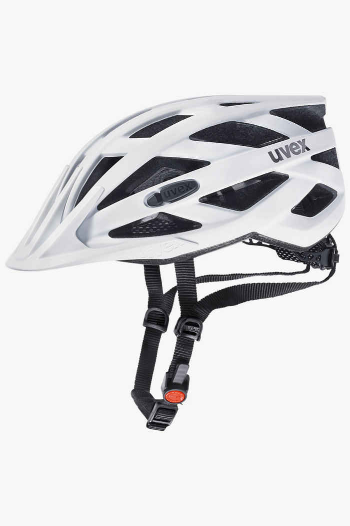 Uvex i-vo cc casque de vélo Couleur Blanc 1