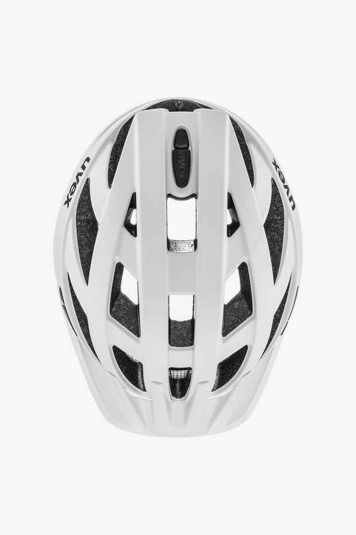 Uvex i-vo cc casque de vélo Couleur Blanc 2