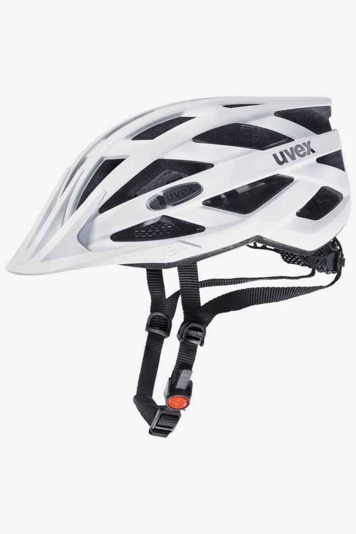 Uvex i-vo cc Velohelm Farbe Weiß 1