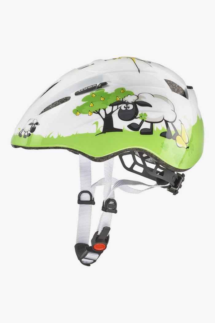 Uvex kid 2 casque de vélo enfants Couleur Blanc 1