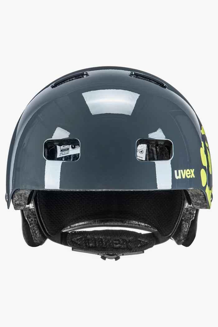Uvex kid 3 casque de vélo enfants Couleur Gris 2