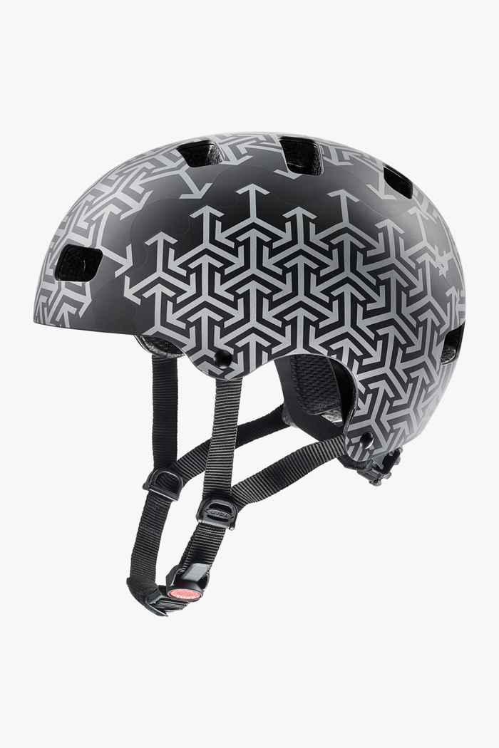Uvex kid 3 cc casco per ciclista bambini 1