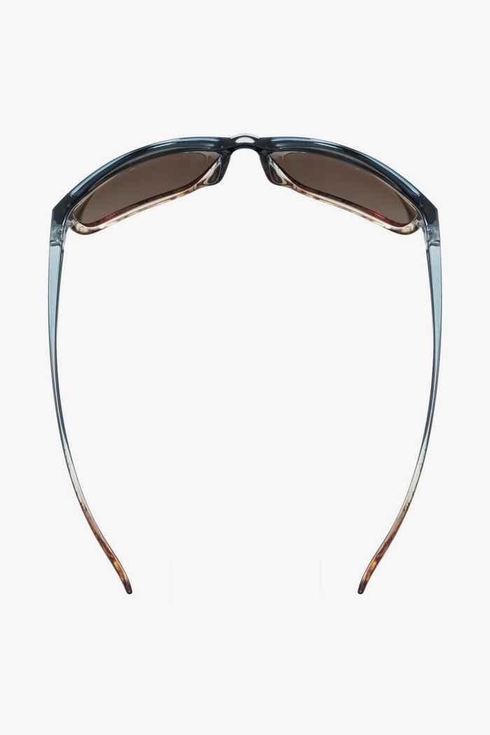 Uvex lgl 36 CV lunettes de soleil Couleur Bleu 2
