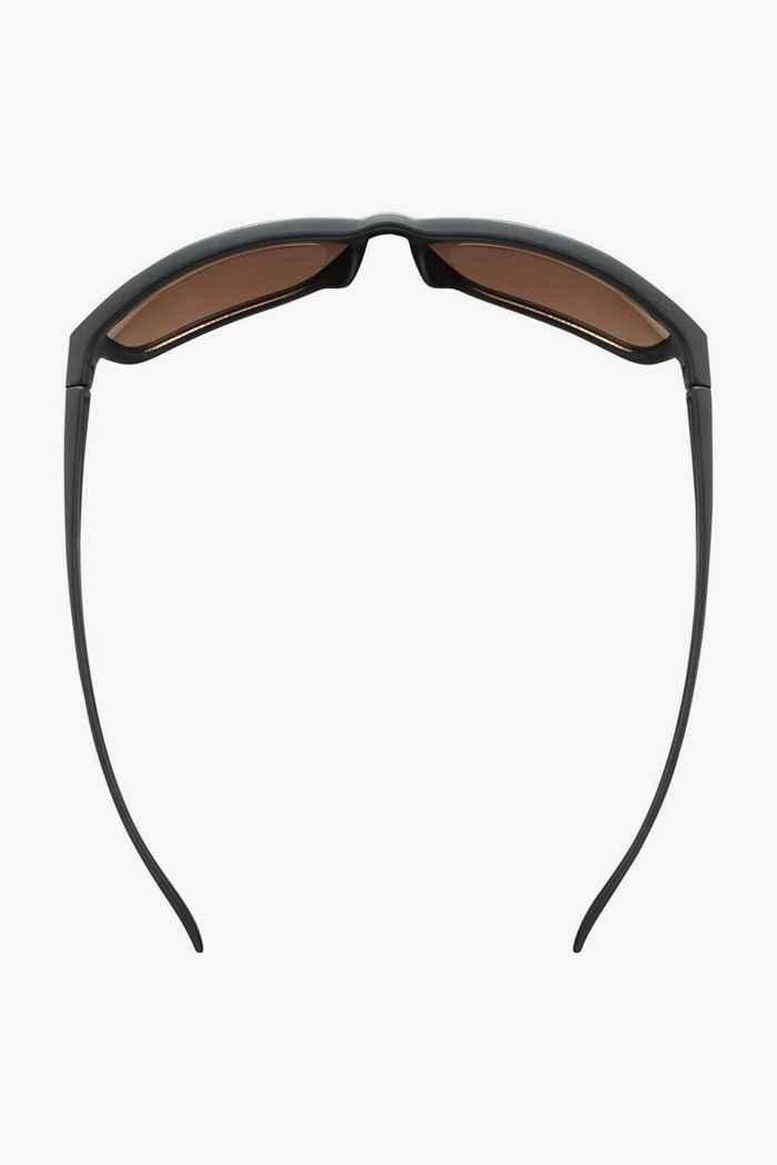 Uvex lgl 36 CV lunettes de soleil Couleur Noir 2