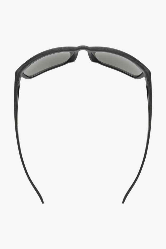 Uvex lgl ocean P occhiali da sole Colore Nero 2