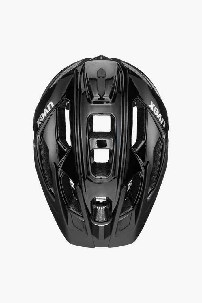 Uvex quatro casco per ciclista Colore Nero 2