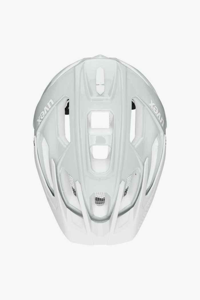 Uvex quatro casque de vélo Couleur Blanc 2