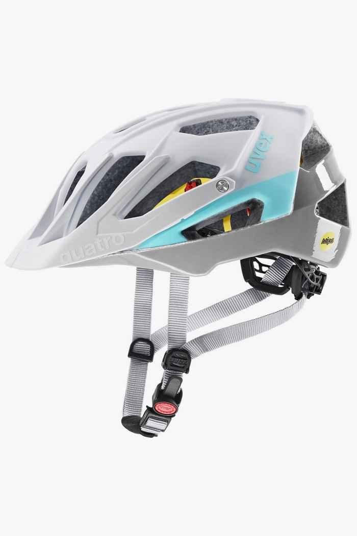 Uvex quatro cc Mips casco per ciclista 1