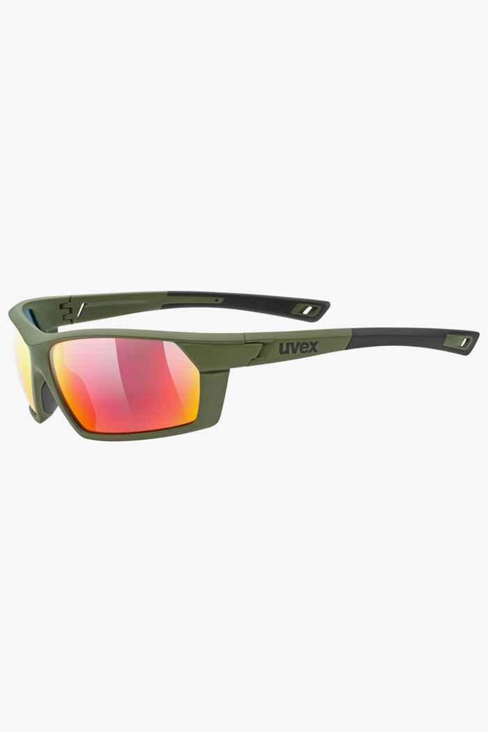 Uvex Sportstyle 225 occhiali sportiv 1