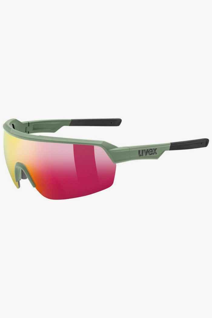 Uvex Sportstyle 227 lunettes de sport 1