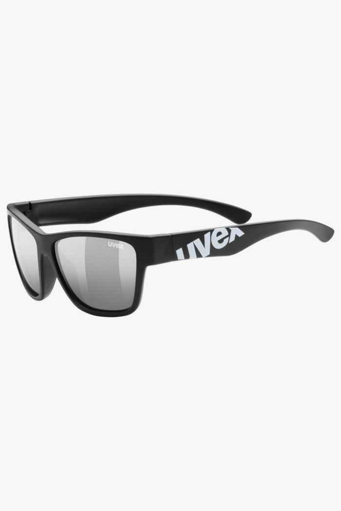 Uvex Sportstyle 508 occhiali sportiv bamnini Colore Nero 1