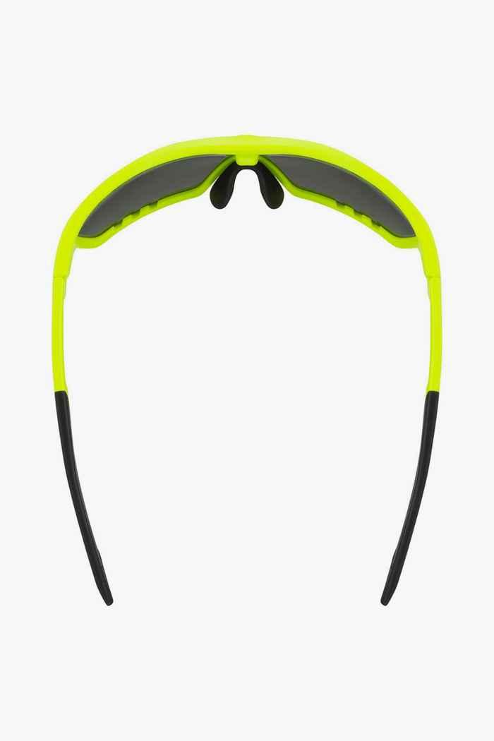 Uvex Sportstyle 706 occhiali sportiv Colore Giallo 2