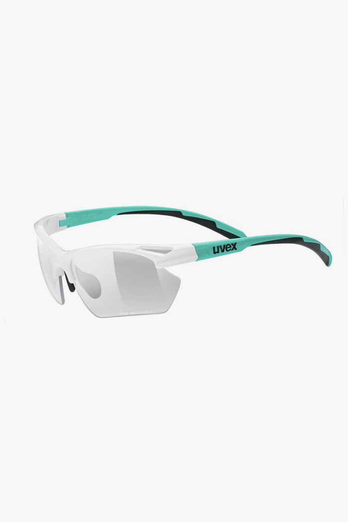 Uvex Sportstyle 802 V small lunettes de sport 1