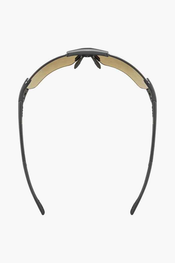 Uvex Sportstyle 803 race CV V lunettes de sport Couleur Noir 2
