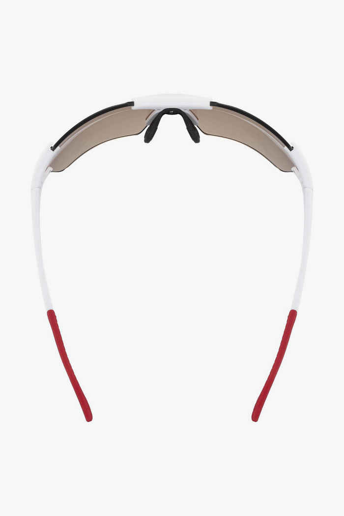 Uvex Sportstyle 803 race small CV V lunettes de sport Couleur Blanc 2