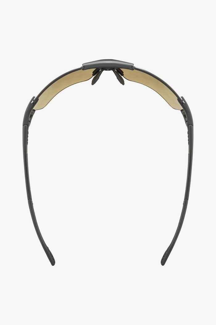 Uvex Sportstyle 803 race small CV V occhiali sportiv Colore Nero 2