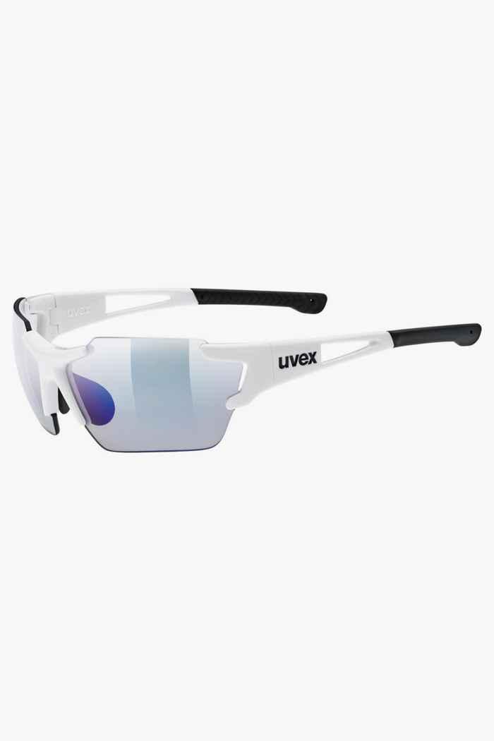 Uvex Sportstyle 803 race small V occhiali sportiv 1