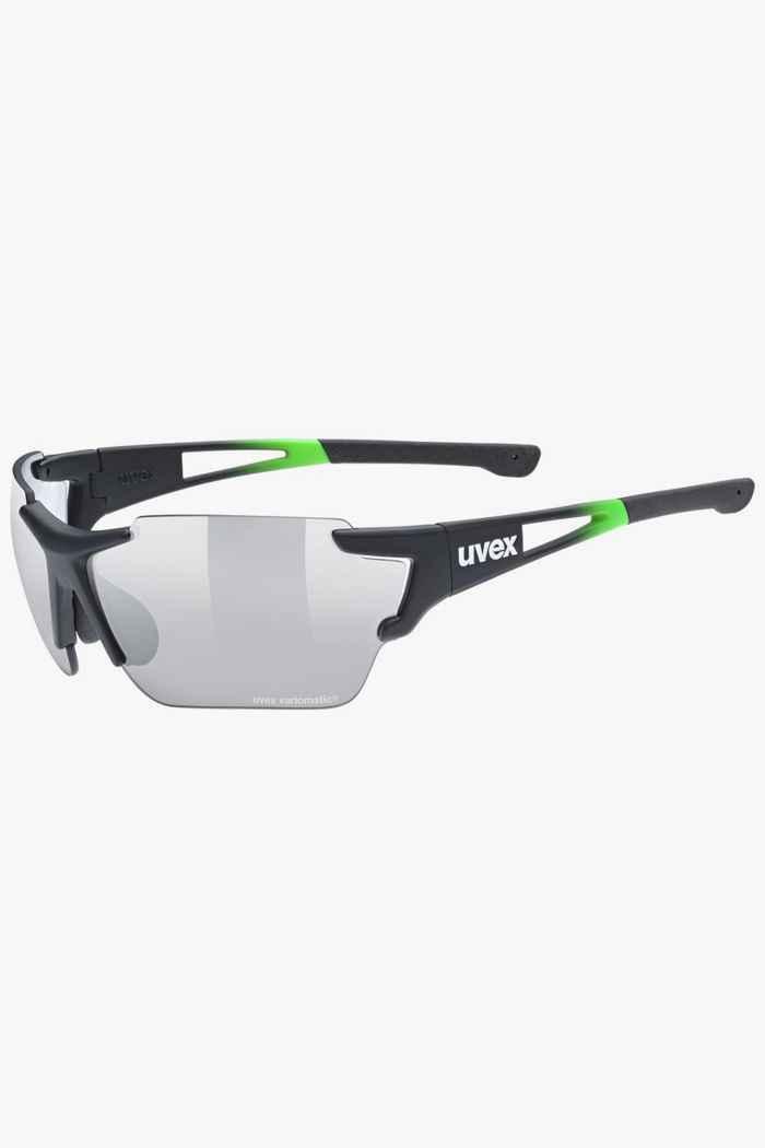 Uvex Sportstyle 803 race V lunettes de sport 1