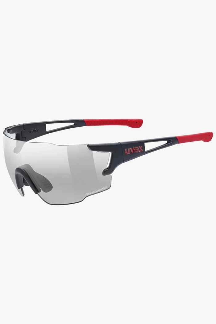 Uvex Sportstyle 804 V lunettes de sport 1