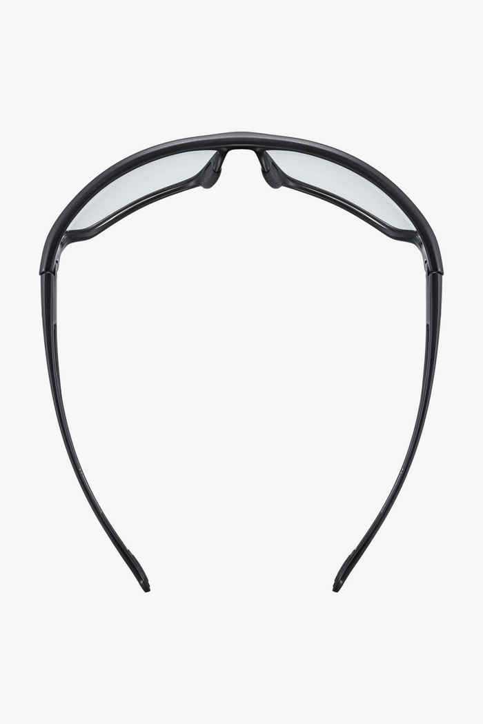 Uvex Sportstyle 806 V lunettes de sport Couleur Noir 2