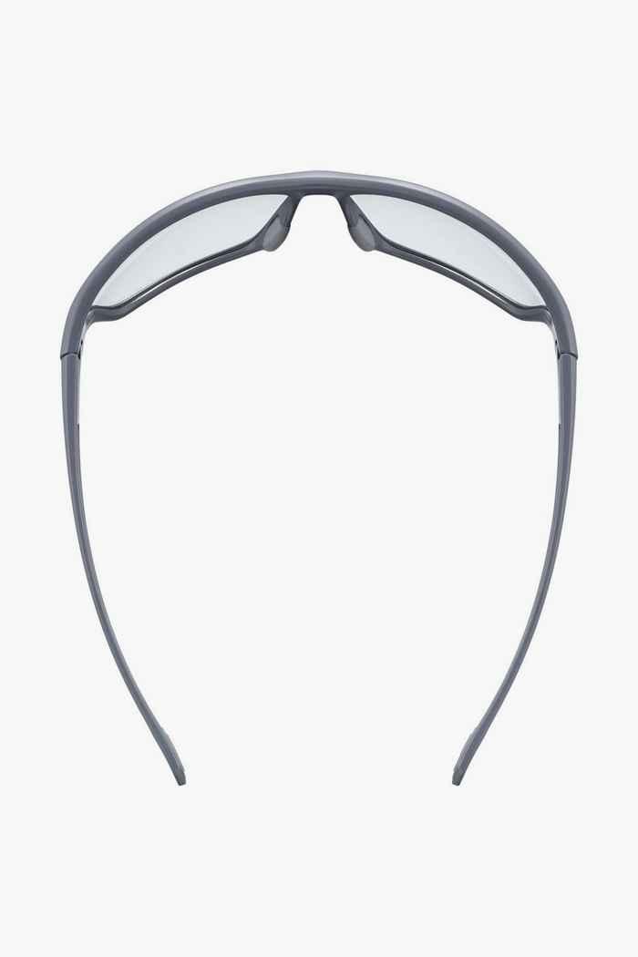 Uvex Sportstyle 806 V lunettes de sport Couleur Vert 2