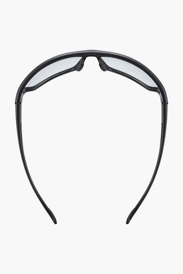 Uvex Sportstyle 806 V occhiali sportiv Colore Nero 2
