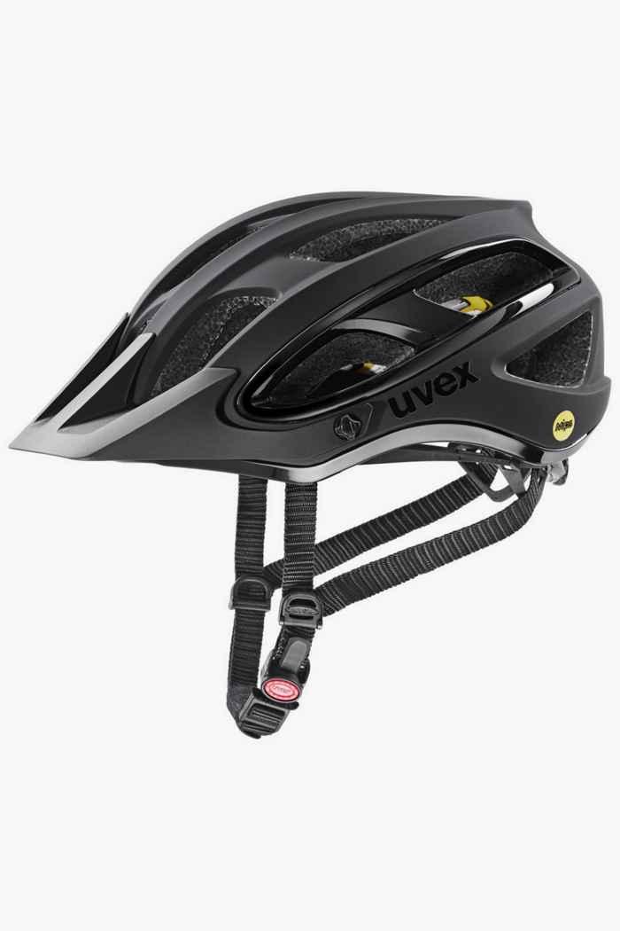 Uvex unbound Mips casco per ciclista Colore Nero 1