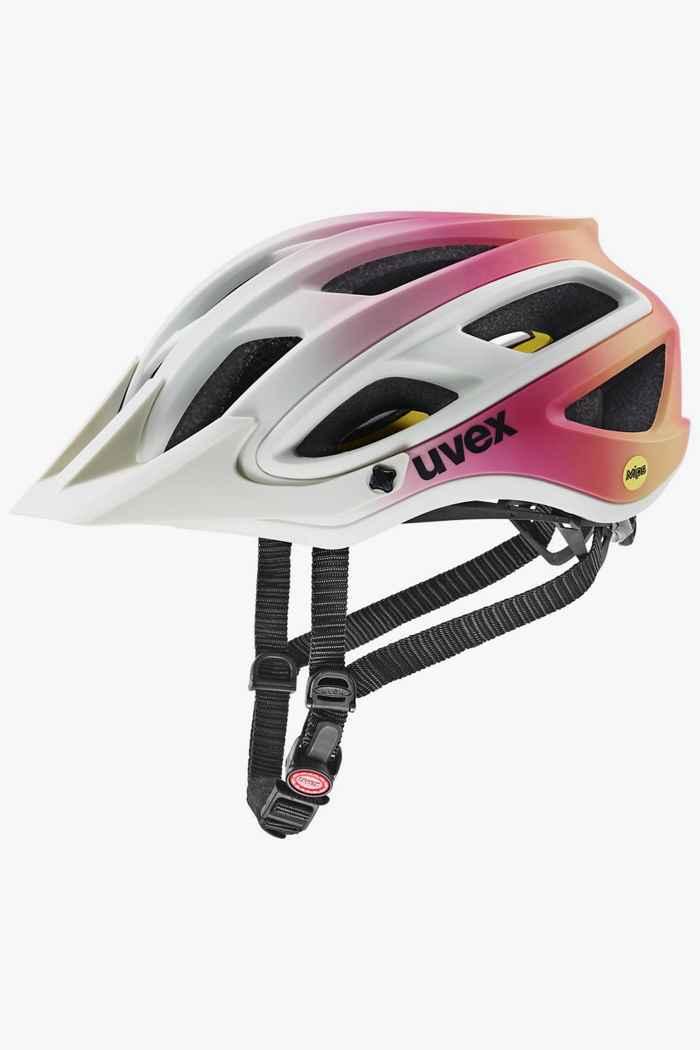 Uvex unbound Mips casque de vélo 1