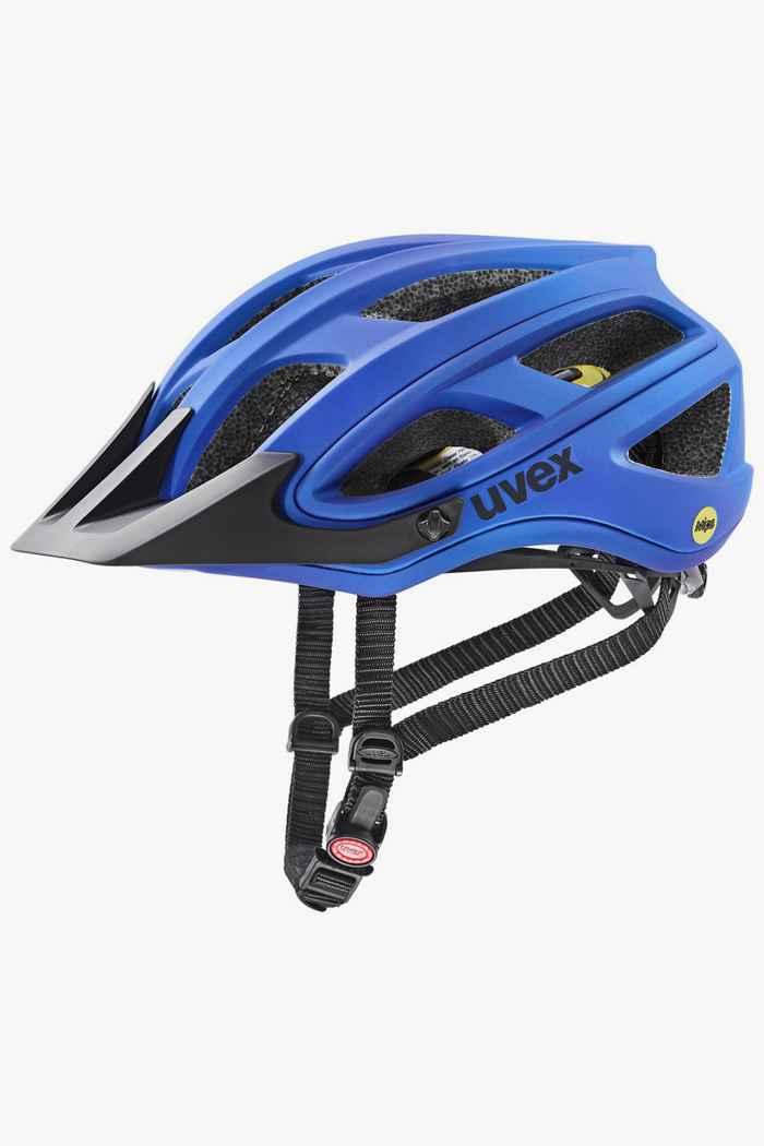 Uvex unbound Mips casque de vélo Couleur Noir 1