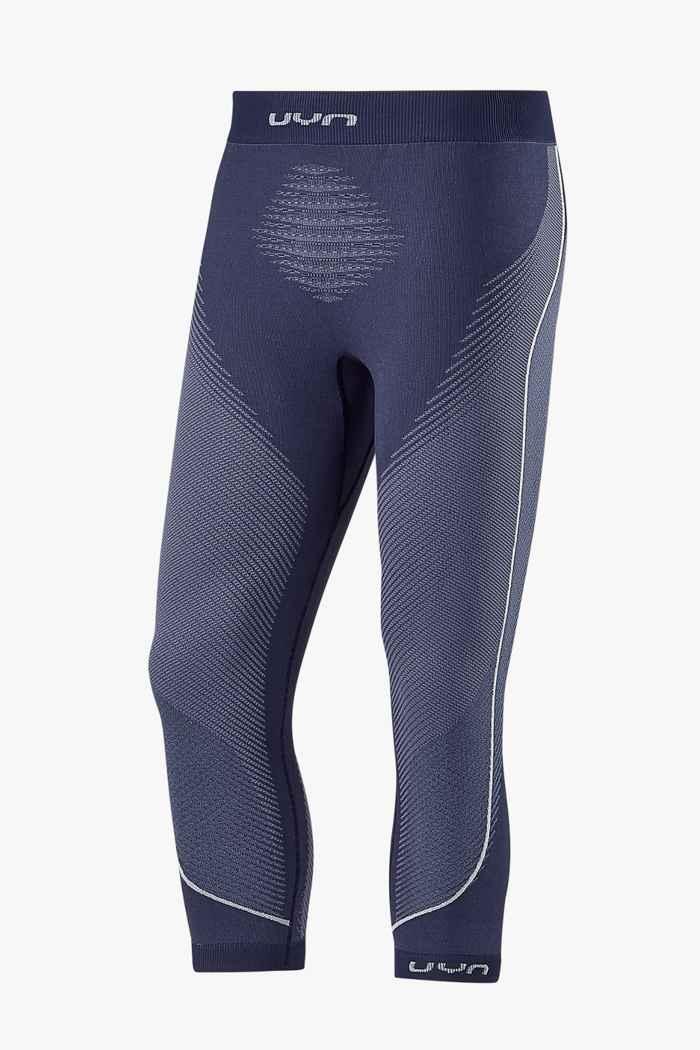 UYN Ambityon leggings termici 3/4 uomo 1