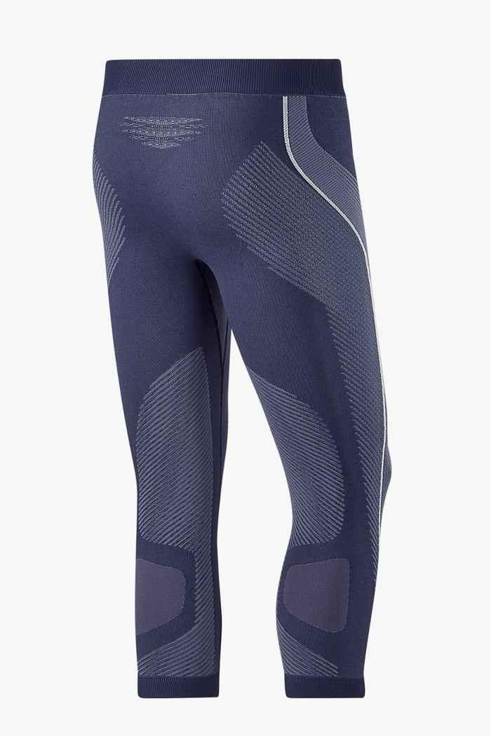 UYN Ambityon leggings termici 3/4 uomo 2