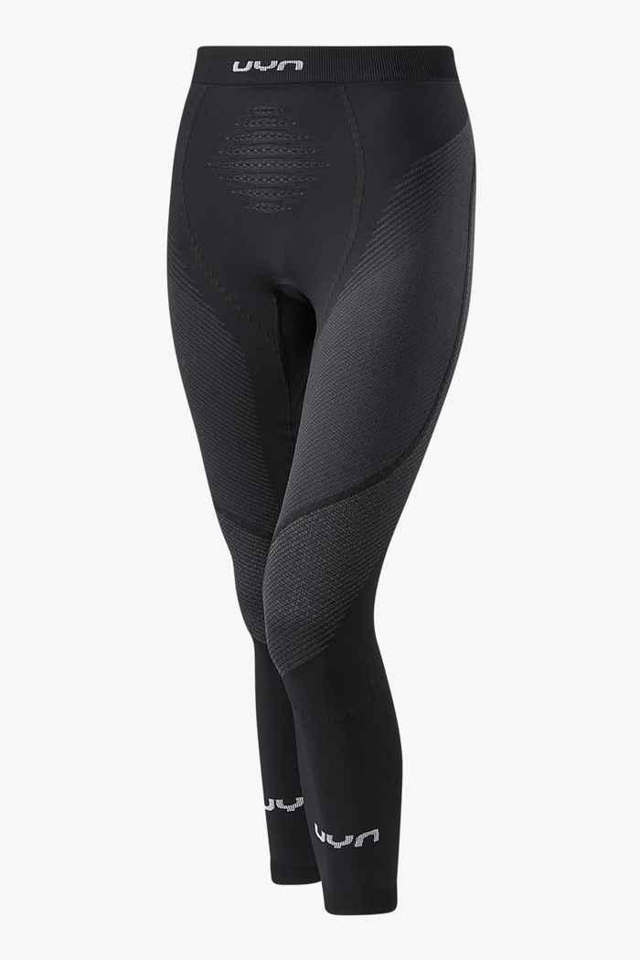 UYN Ambityon leggings termici donna Colore Nero-grigio 1