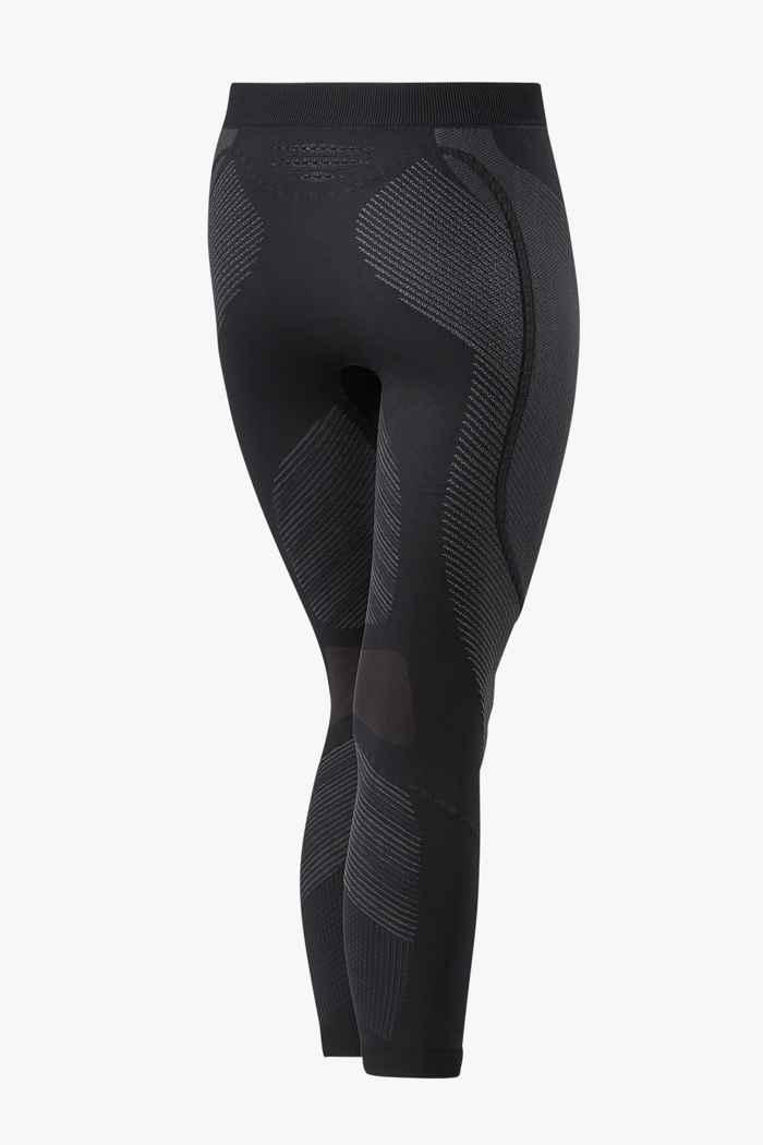 UYN Ambityon leggings termici donna Colore Nero-grigio 2