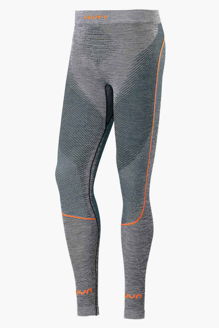 UYN Ambityon leggings termici uomo Colore Arancio 1