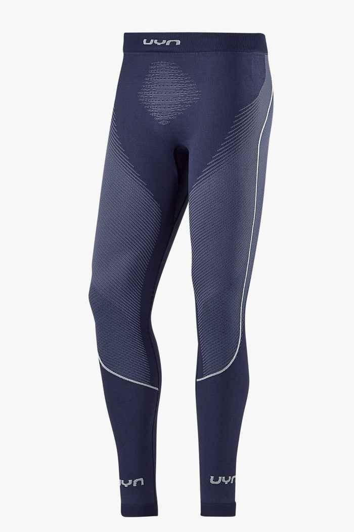 UYN Ambityon pantalon thermique hommes Couleur Bleu 1
