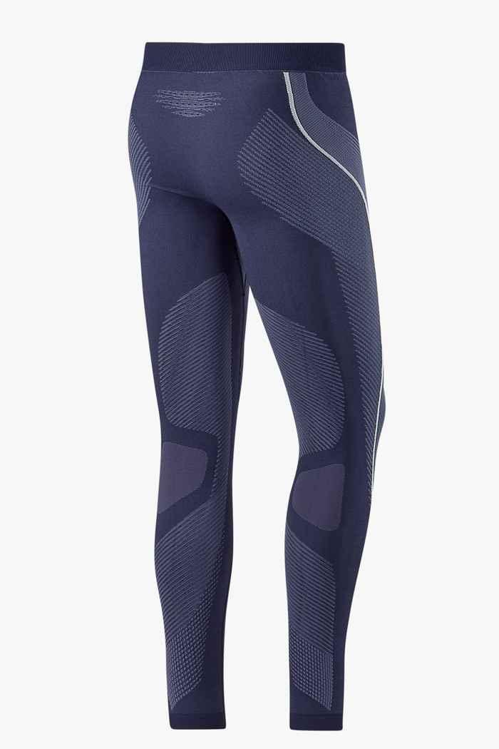 UYN Ambityon pantalon thermique hommes Couleur Bleu 2