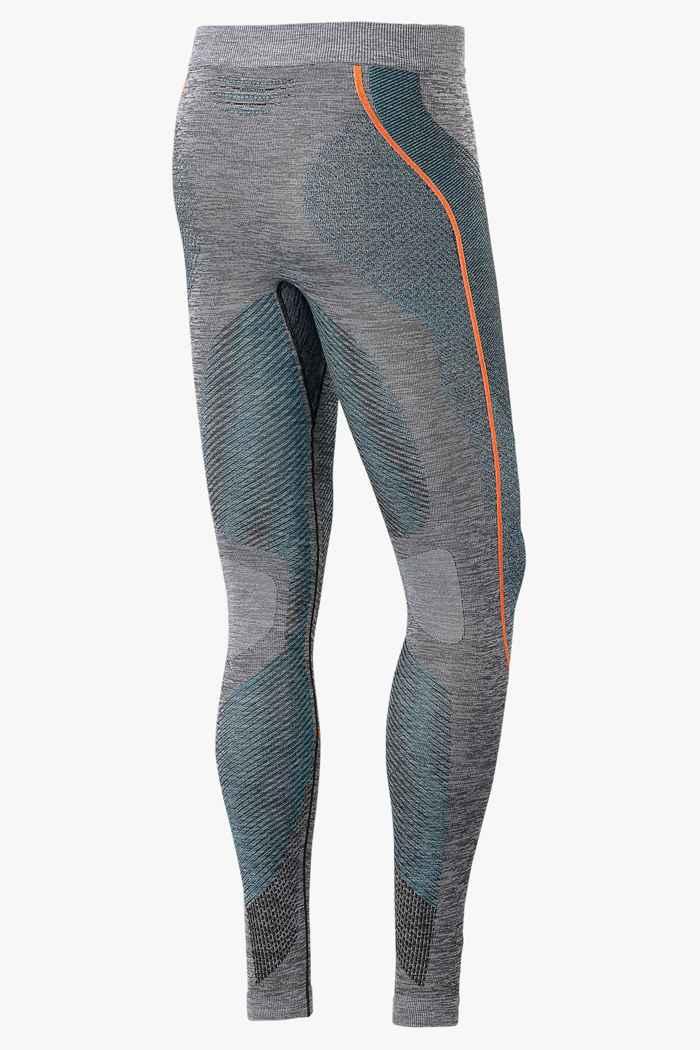 UYN Ambityon pantalon thermique hommes Couleur Orange 2