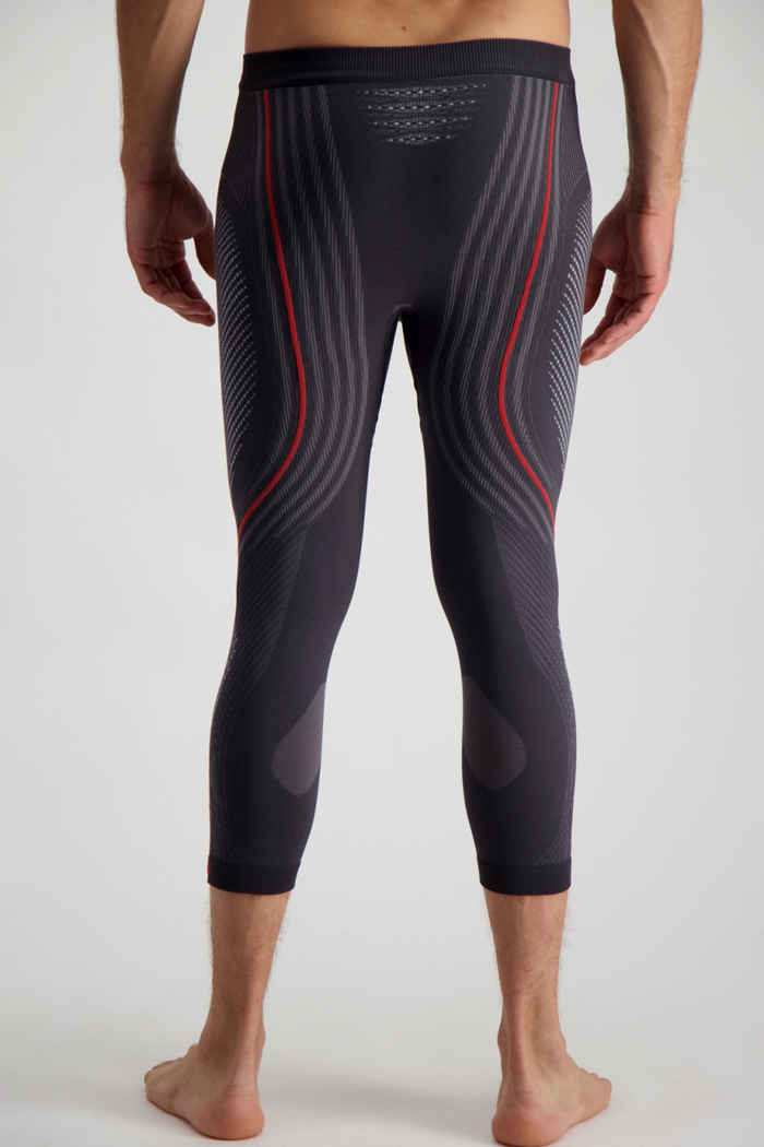 UYN Evolutyon biancheria leggings termici 3/4 uomo 2