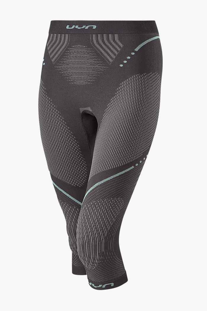 UYN Evolutyon leggings termici 3/4 donna 1
