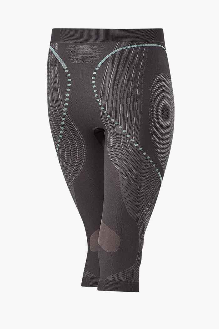 UYN Evolutyon leggings termici 3/4 donna 2
