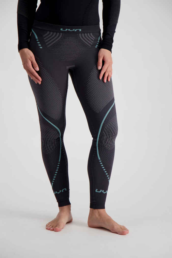 UYN Evolutyon leggings termici donna 1
