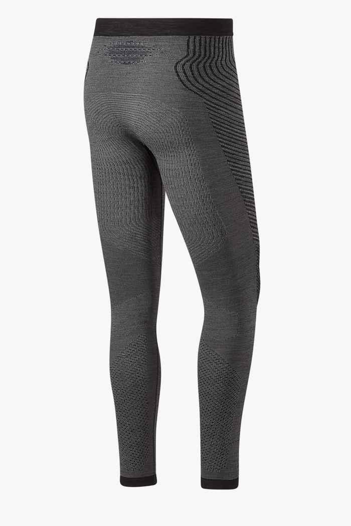 UYN Fusyon leggings termici uomo Colore Grigio 2