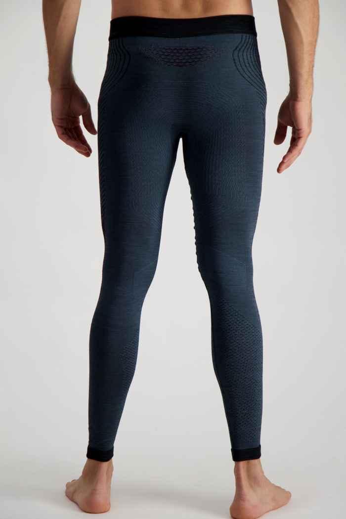 UYN Fusyon pantalon thermique hommes Couleur Bleu 2